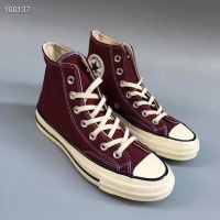 Converse High Tops Shoes For Women #500120
