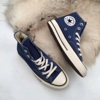 Converse High Tops Shoes For Women #500122