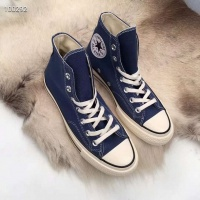 Converse High Tops Shoes For Men #500130