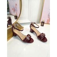 Salvatore Ferragamo SF Sandal For Women #500225