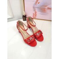 Salvatore Ferragamo SF Sandal For Women #500229