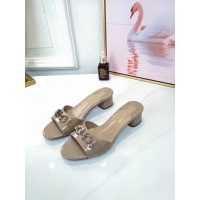 Salvatore Ferragamo SF Slippers For Women #500230