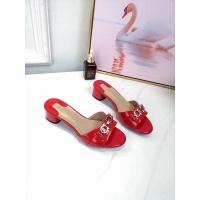 Salvatore Ferragamo SF Slippers For Women #500233