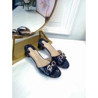 Salvatore Ferragamo SF Slippers For Women #500234
