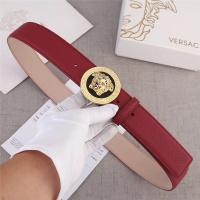 Versace AAA Quality Belts #500287