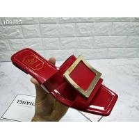 Roger Vivier RV Slippers For Women #500384
