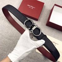 Ferragamo Salvatore FS AAA Quality Belts For Men #500398