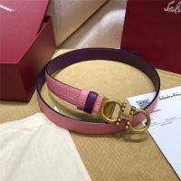Ferragamo Salvatore FS AAA Quality Belts For Women #500452