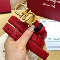 Ferragamo Salvatore FS AAA Quality Belts For Women #500460