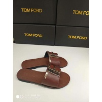 Tom Ford New Slippers For Women #500487