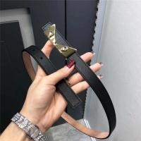 Fendi AAA Quality Belts For Women #500531