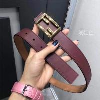 Fendi AAA Quality Belts For Women #500538