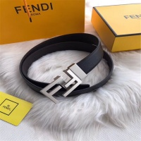 Fendi AAA Quality Belts For Women #500570