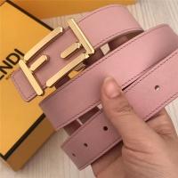 Fendi AAA Quality Belts #500586