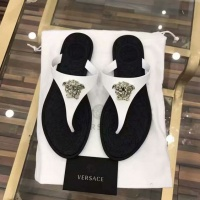 Versace Fashion Slippers For Women #500738