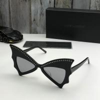 Yves Saint Laurent YSL AAA Quality Sunglasses #500779