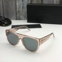 Yves Saint Laurent YSL AAA Quality Sunglasses #500784