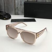 Yves Saint Laurent YSL AAA Quality Sunglasses #500786