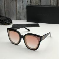 Yves Saint Laurent YSL AAA Quality Sunglasses #500795