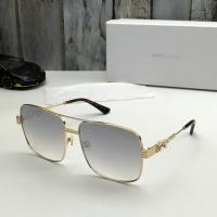 Jimmy Choo AAA Quality Sunglasses #500820