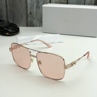 Jimmy Choo AAA Quality Sunglasses #500821