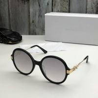 Jimmy Choo AAA Quality Sunglasses #500824