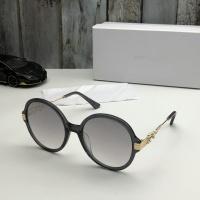 Jimmy Choo AAA Quality Sunglasses #500825