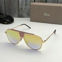 Christian Dior AAA Quality Sunglasses #500862