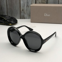 Christian Dior AAA Quality Sunglasses #500875