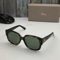 Christian Dior AAA Quality Sunglasses #500882
