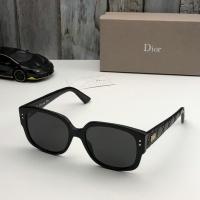 Christian Dior AAA Quality Sunglasses #500891
