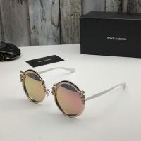 Dolce & Gabbana D&G AAA Quality Sunglasses #500900