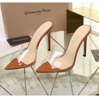 Gianvito Rossi Fashion Slippers For Women #500946
