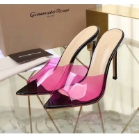 Gianvito Rossi Fashion Slippers For Women #500949