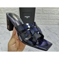 Yves Saint Laurent YSL Slippers For Women #501021