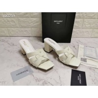 Yves Saint Laurent YSL Slippers For Women #501036