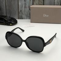 Christian Dior AAA Quality Sunglasses #501221