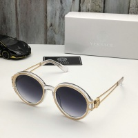 Versace AAA Quality Sunglasses #501374