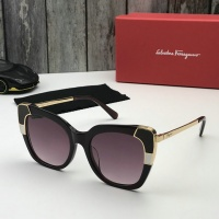 Ferragamo Salvatore FS AAA Quality Sunglasses #501401