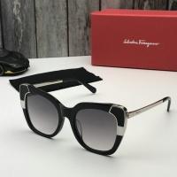 Ferragamo Salvatore FS AAA Quality Sunglasses #501402