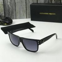 Alexander McQueen AAA Quality Sunglasses #501425