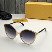 Fendi AAA Quality Sunglasses #501503