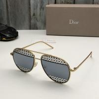 Christian Dior AAA Quality Sunglasses #501548