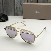 Christian Dior AAA Quality Sunglasses #501549