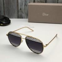 Christian Dior AAA Quality Sunglasses #501550