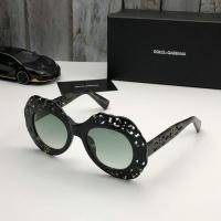 Dolce & Gabbana D&G AAA Quality Sunglasses #501560