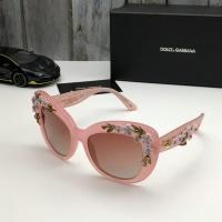 Dolce & Gabbana D&G AAA Quality Sunglasses #501562