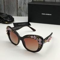 Dolce & Gabbana D&G AAA Quality Sunglasses #501563