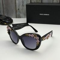Dolce & Gabbana D&G AAA Quality Sunglasses #501564
