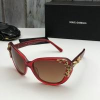 Dolce & Gabbana D&G AAA Quality Sunglasses #501565